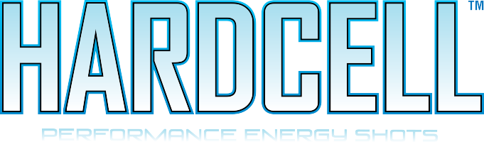 Hardcell Performance Energy Shots